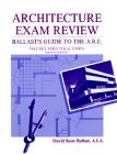 9781888577457: Architecture Exam Review, Vol. 1: Structural Topics, 4th Edition