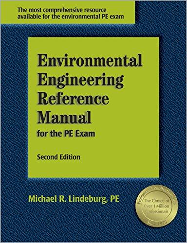 9781888577983: Environmental Engineering Reference Manual, 2nd Ed