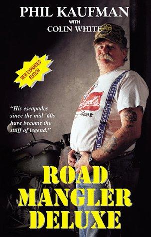 9781888580082: Road Mangler Deluxe