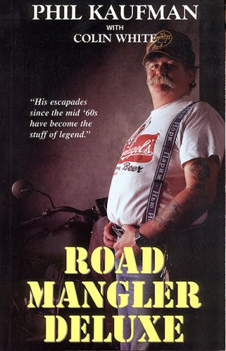 9781888580310: Road Mangler Deluxe