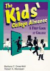 9781888584004: The Kids' College Almanac: A First Look at College