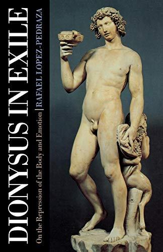 Dionysus in Exile: On the Repression of: Rafael Lopez-Pedraza