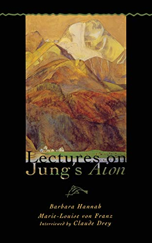 9781888602289: Lectures on Jung's Aion (Polarities of the Psyche)
