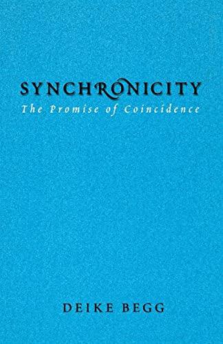 9781888602319: Synchronicity