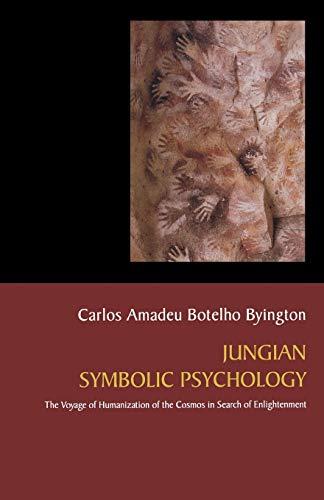 9781888602494: Jungian Symbolic Psychology
