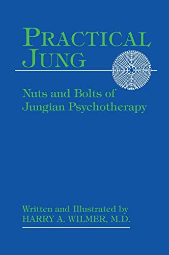 9781888602777: Practical Jung: Nuts and Bolts of Jungian Psychotherapy