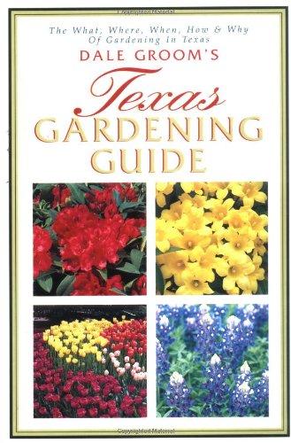 9781888608304: Texas Gardening Guide