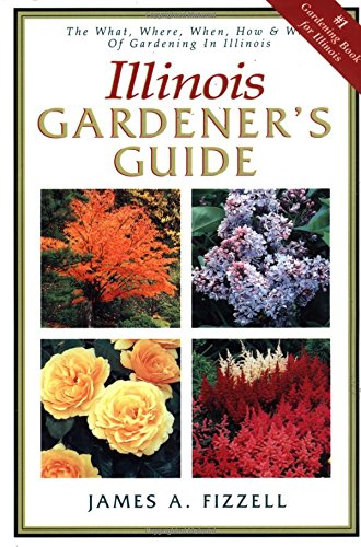 9781888608410: Illinois Gardener's Guide