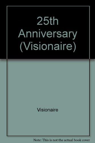 Visionaire 25: Visionaire