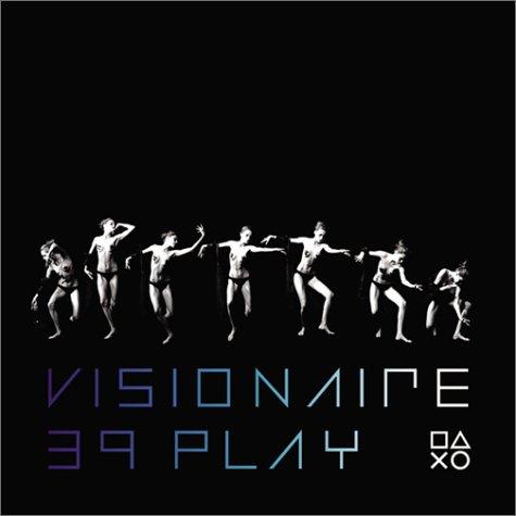 9781888645392: Visionaire No. 39: Play