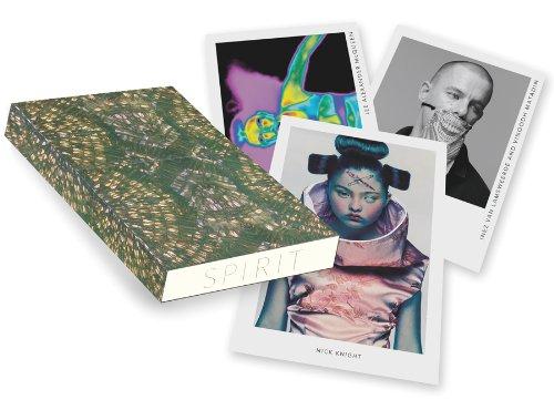 Visionaire No. 58 Spirit: van Lamsweerde, Inez & Vinoodh Matadin & Bruce Weber