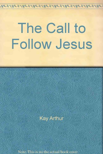 9781888655582: The Call to Follow Jesus