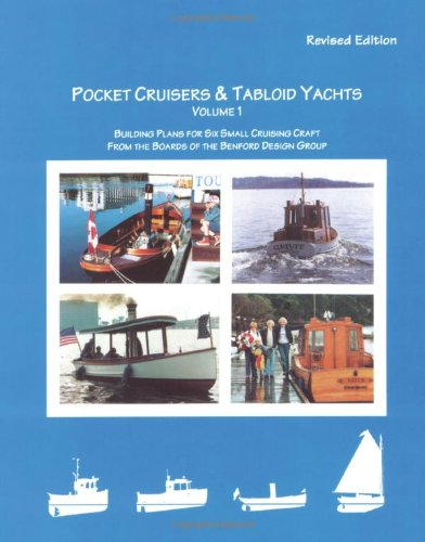 Pocket Cruisers and Tabloid Yachts/1: Benford, Jay R.