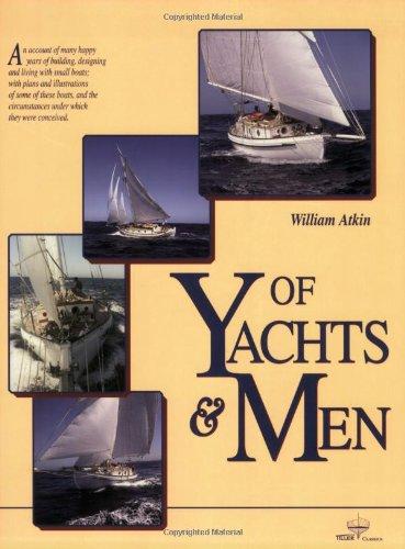 Of Yachts & Men: William Atkin