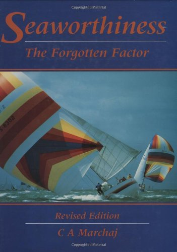 9781888671094: Seaworthiness: The Forgotten Factor