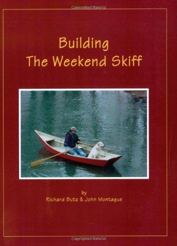 9781888671100: Building the Weekend Skiff