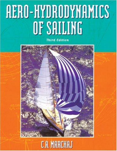 9781888671186: Aero-Hydrodynamics Sailing