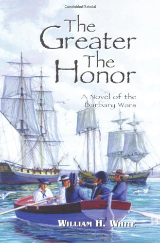 9781888671209: The Greater the Honor