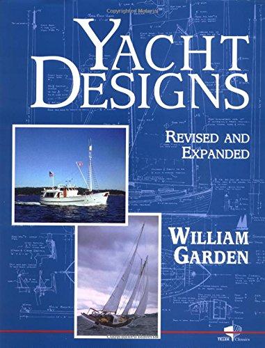 9781888671230: Yacht Designs (Tiller Classics)