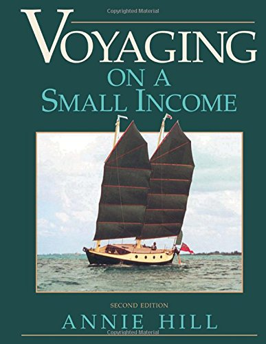 9781888671377: Voyaging on a Small Income
