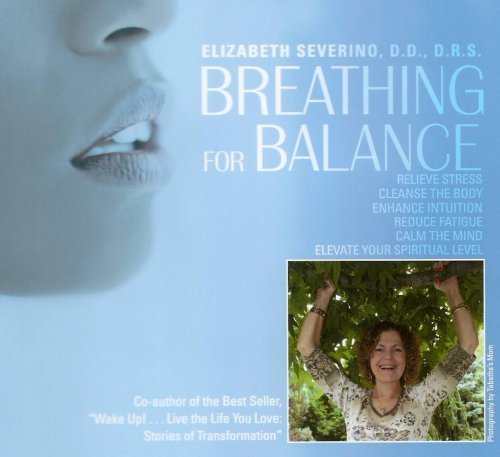 Breathing for Balance: Elizabeth Severino