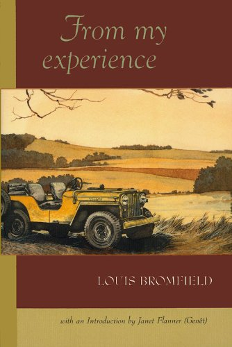 9781888683554: From My Experience: The Pleasures and Miseries of Life on a Farm