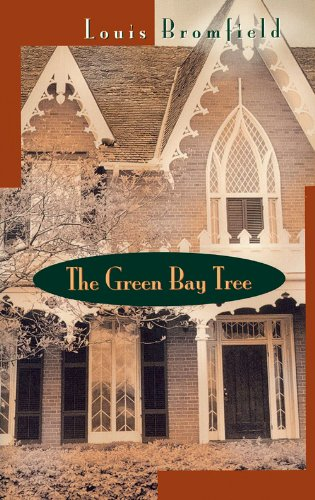 9781888683646: Green Bay Tree: A Novel