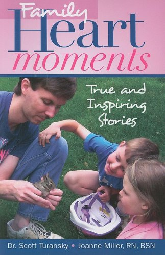 9781888685367: Family Heart Moments: True and Inspiring Stories