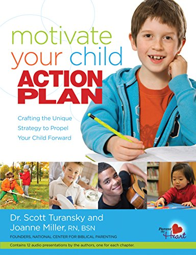 9781888685671: Motivate Your Child Action Plan