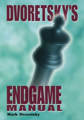 9781888690194: Dvoretsky's Endgame Manual