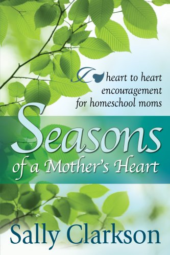 9781888692174: Seasons of a Mother's Heart