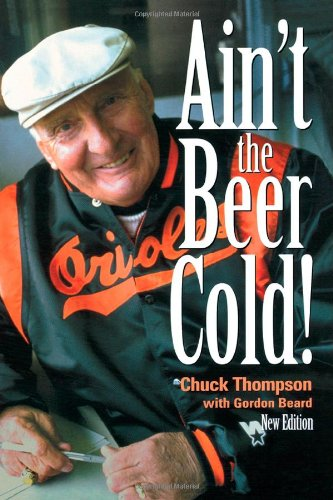 9781888698527: Ain't the Beer Cold!