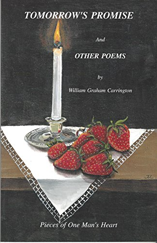 9781888701074: Tomorrow's Promise and Other Poems