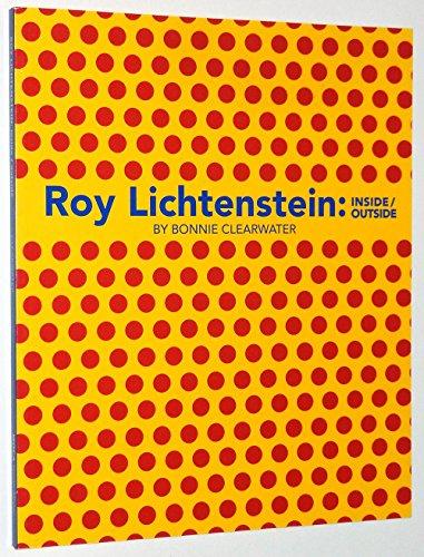 Roy Lichtenstein: Inside/Outside: Bonnie Clearwater
