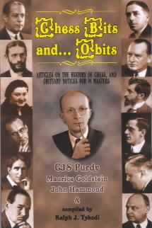 9781888710052: Chess Bits and Obits