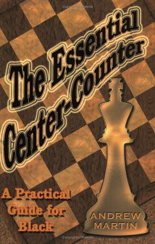 9781888710229: The Essential Center Counter: A Practical Guide for Black