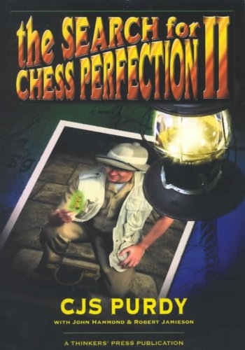 the Search for Chess Perfection II: Purdy