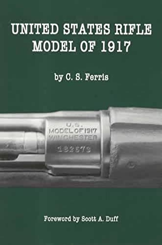 United States Rifle Model of 1917 (1888722142) by C.S. Ferris