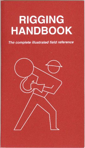 9781888724004: Rigging Handbook: The Complete Illustrated Field Reference