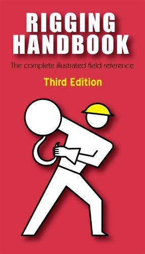 9781888724028: Rigging Handbook 3rd Edition