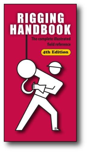 9781888724165: Rigging Handbook 4th Edition