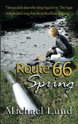 Route 66 Spring: Michael Lund