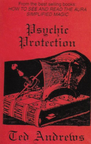 Psychic Protection (9781888767049) by Ted Andrews