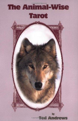 9781888767353: The Animal-Wise Tarot