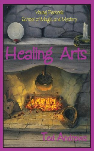 9781888767391: Healing Arts
