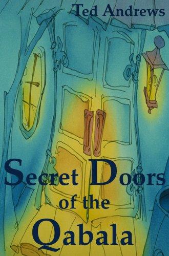9781888767490: Secret Doors of the Qabala