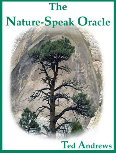 9781888767513: The Nature-Speak Oracle [With 60 Full-Color Oracle Cards]