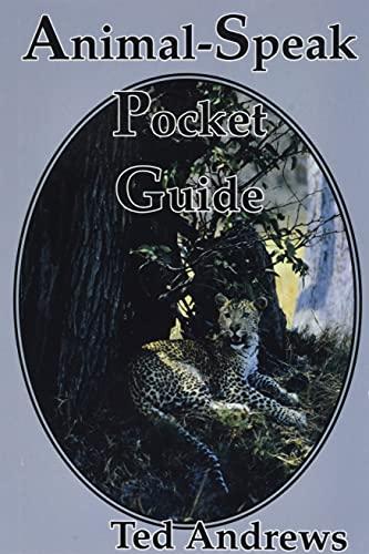 9781888767612: Animal-Speak Pocket Guide