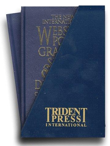 9781888777413: The New International Webster's Pocket Reference Library