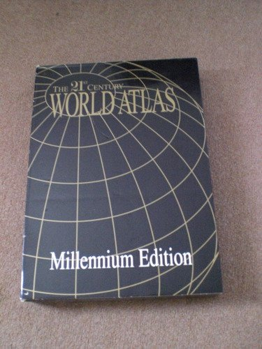 The 21st Century World Atlas, Millennium Edition